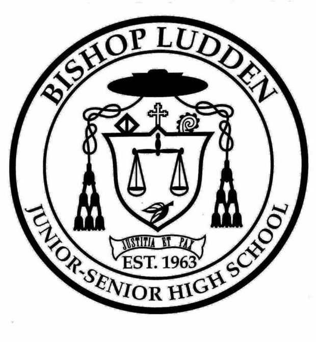 High School Graduations 2014: Bishop Ludden Jr./Sr. High