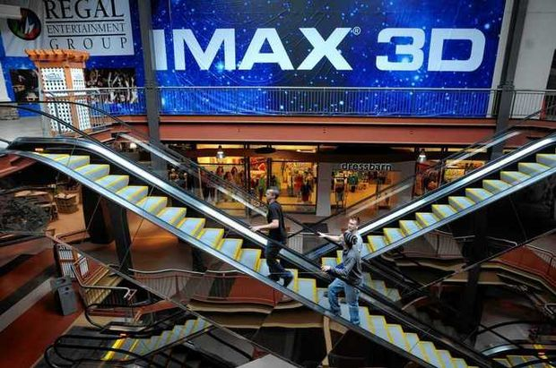 Top 5 summer movies youll want to see at Destiny USAs new IMAX theater  syracusecom