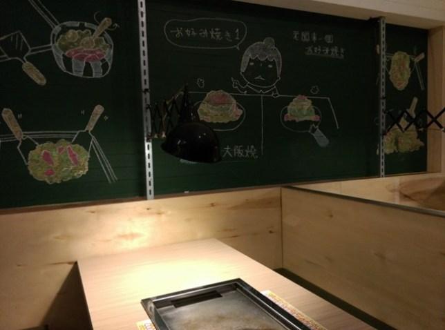 Ten02 竹北-Ten屋 要吃大阪燒竹北也有了