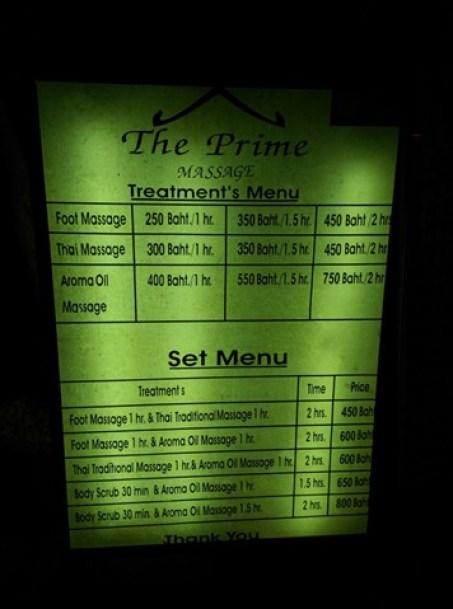 ThePrime04 Bangkok-The Prime按個腳再出發