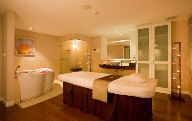 gal5 Bangkok-Let's Relax 好高級的按摩享受