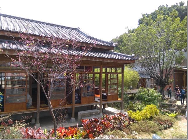 05_thumb4 台中-小書房 武道館旁鬧中取靜的飲茶空間