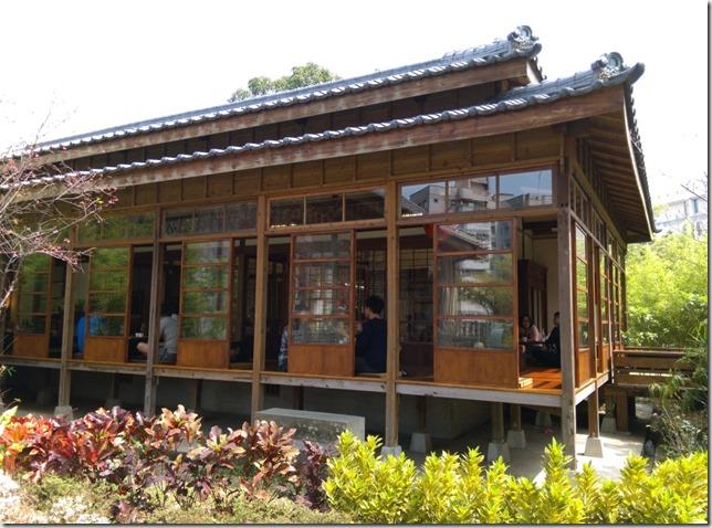 07_thumb4 台中-小書房 武道館旁鬧中取靜的飲茶空間