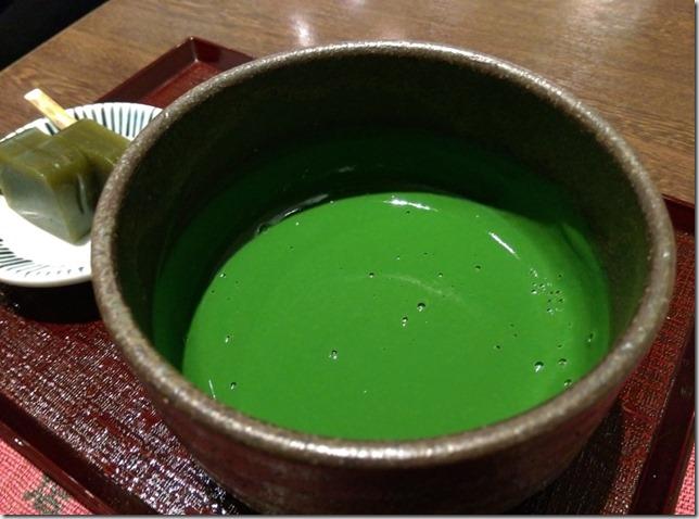 12_thumb6 Kyoto-中村藤吉 好吃的日式甜點老店