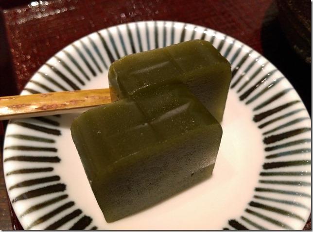 13_thumb6 Kyoto-中村藤吉 好吃的日式甜點老店