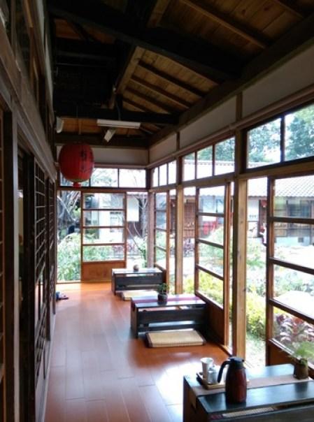 33 台中-小書房 武道館旁鬧中取靜的飲茶空間