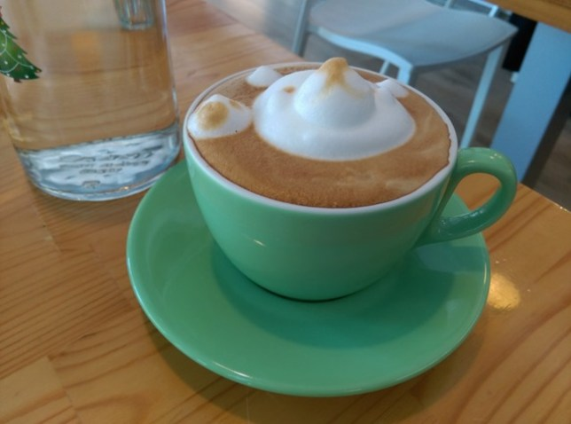 52cafe10 台中-52 cafe 52歲男人的咖啡夢