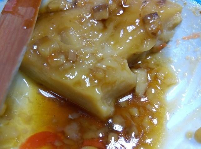 8 新竹-富記古早味碗粿 真的難忘的古早味