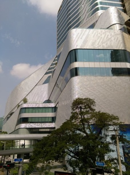 CentralEmbassy01 Bangkok-Central Embassy最新的貴婦百貨 美食大集合