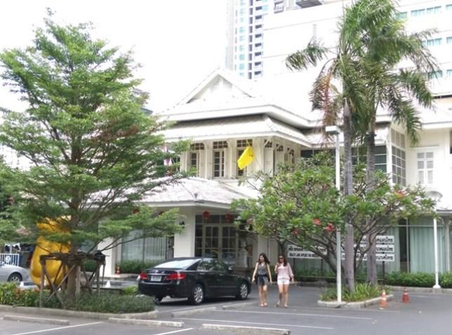 healthland02 Bangkok-Health Land 環境棒價格合理的一流按摩會館