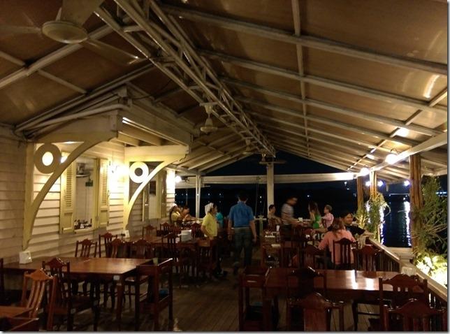 02_thumb3 Bangkok-Baan Klang Nam又一家河邊餐廳 好吃好吃