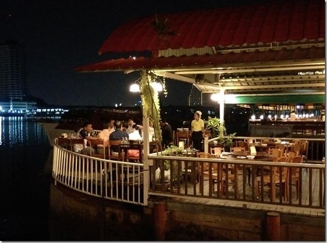05_thumb2 Bangkok-Baan Klang Nam又一家河邊餐廳 好吃好吃