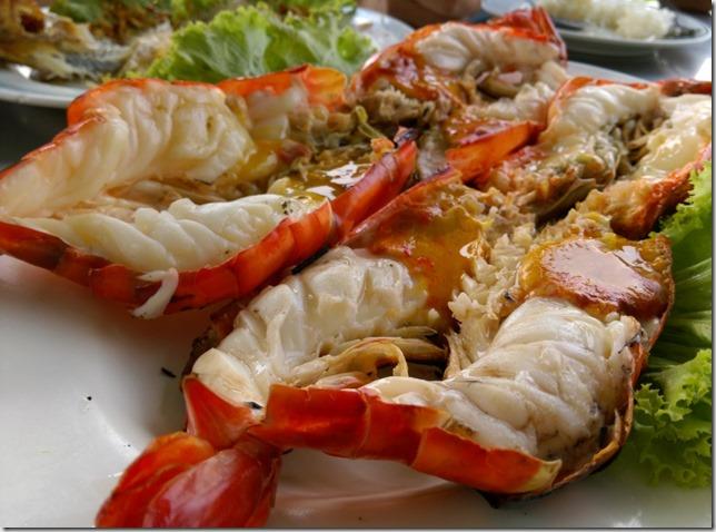 10_thumb2 Bangkok-河邊餐廳 昭披耶河景色相伴的美味泰國料理