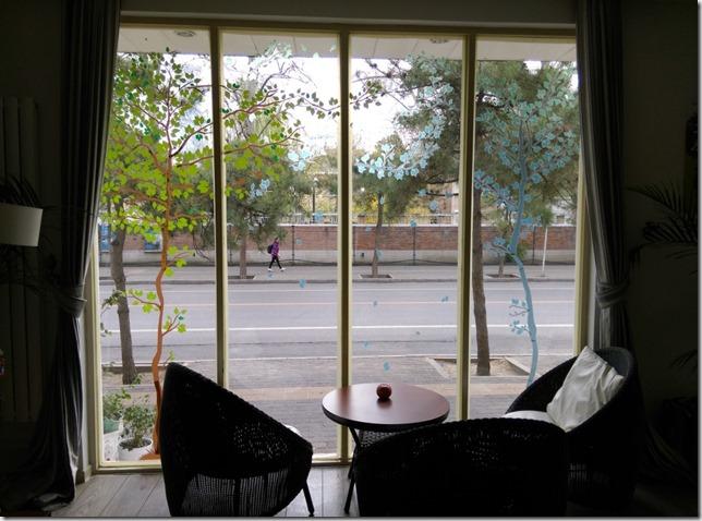 10_thumb7 Beijing-咖啡荟LAVAZZA老咖啡館 愜意的早晨