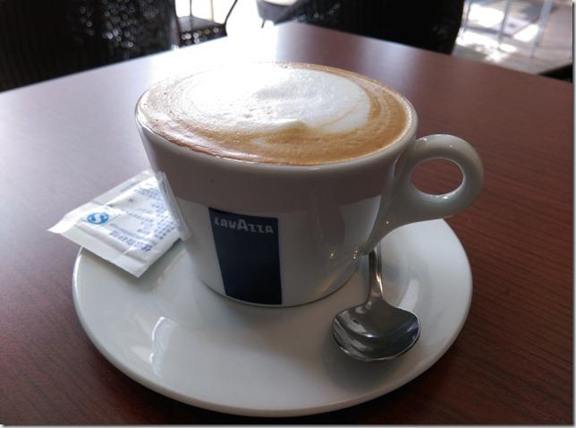12_thumb5 Beijing-咖啡荟LAVAZZA老咖啡館 愜意的早晨