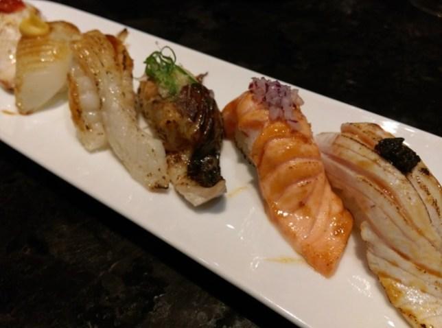 23 竹北-壽司窩 新和食不錯吃喔