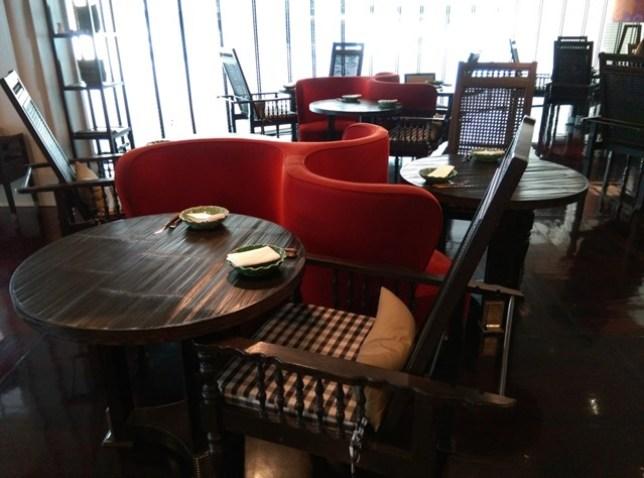 ERAWAN09 Bangkok-Erawan Tea Room泰式下午茶首選 四面佛邊的下午茶名店