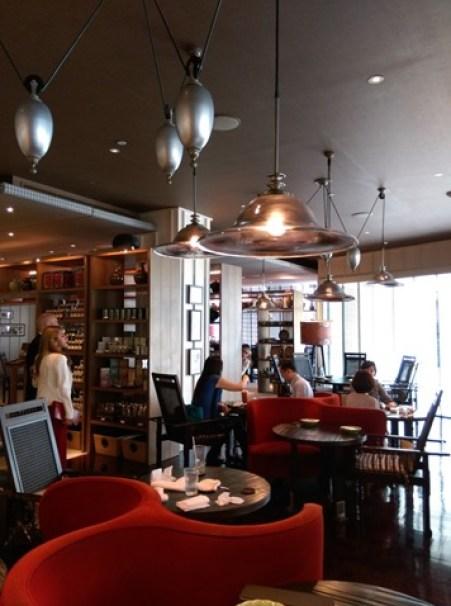 ERAWAN10 Bangkok-Erawan Tea Room泰式下午茶首選 四面佛邊的下午茶名店