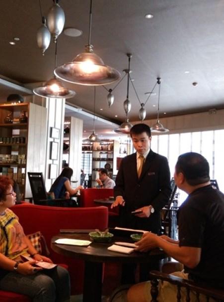 ERAWAN17 Bangkok-Erawan Tea Room泰式下午茶首選 四面佛邊的下午茶名店