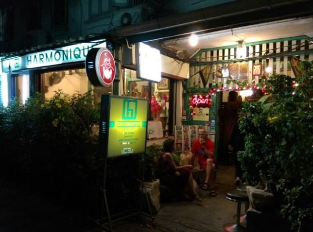 Hamonique01 Bangkok-Harmonique物美價廉 馳名泰國餐廳