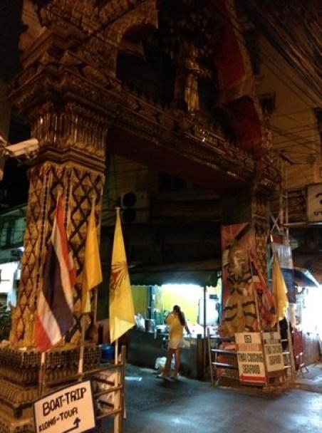 Hamonique02 Bangkok-Harmonique物美價廉 馳名泰國餐廳