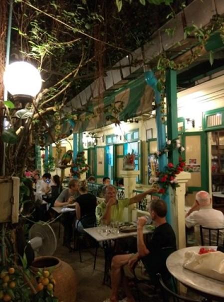 Hamonique06 Bangkok-Harmonique物美價廉 馳名泰國餐廳