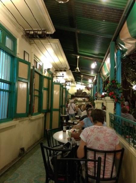Hamonique07 Bangkok-Harmonique物美價廉 馳名泰國餐廳
