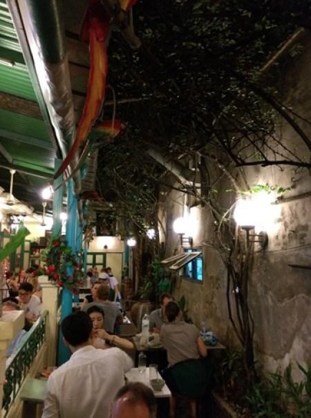 Hamonique08 Bangkok-Harmonique物美價廉 馳名泰國餐廳