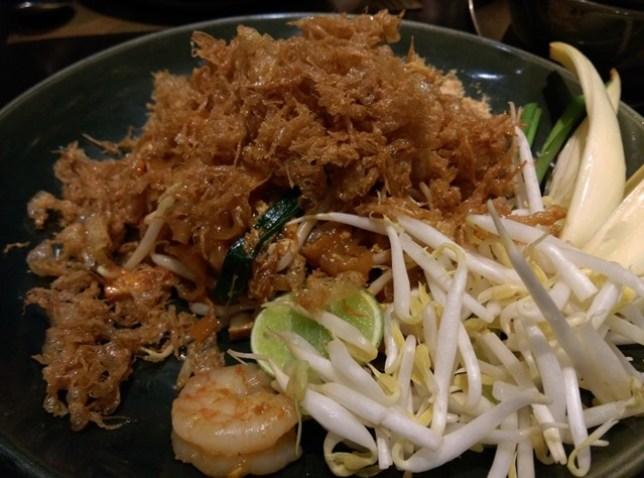 NARA11 Bangkok-Nara 第一還是第一 真的好吃的泰國餐廳