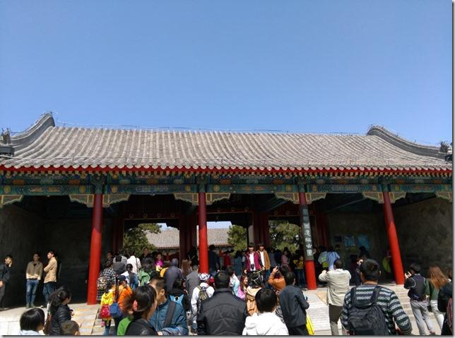 02_thumb10 Beijing-圓明園 英法聯軍毀的差不多了 但還是被列入世界文化遺產