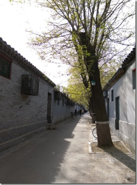 08_thumb6 Beijing-北京胡同的小天地 南鑼鼓巷