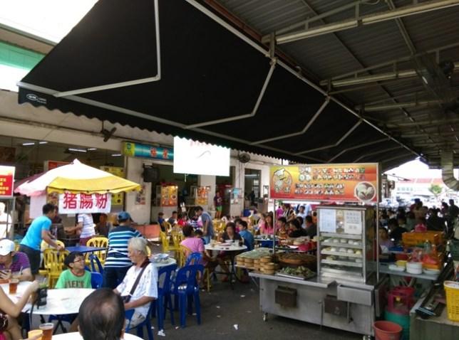 Kopitiam3 Johor Bahru-Kopitiam來吃馬來西亞華人當地早餐