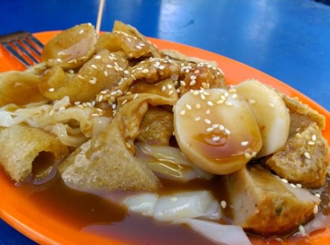 Kopitiam5 Johor Bahru-Kopitiam來吃馬來西亞華人當地早餐