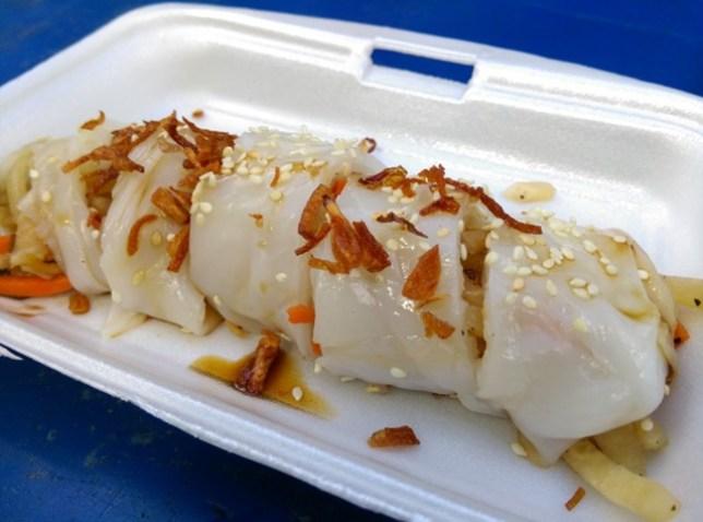 Kopitiam6 Johor Bahru-Kopitiam來吃馬來西亞華人當地早餐