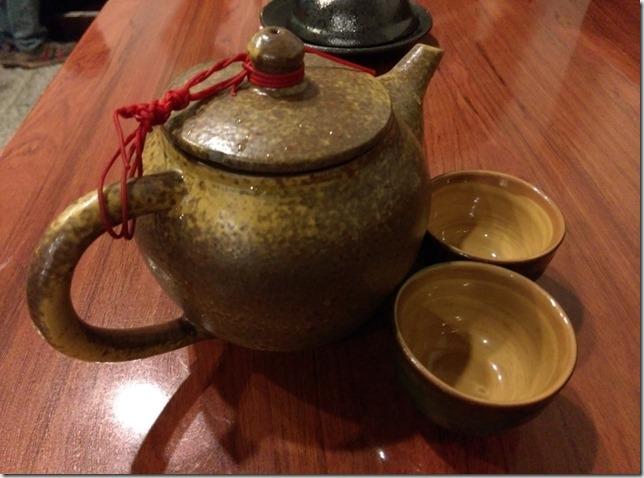 046 新竹-弄味小廚 住宅區內的客家料理