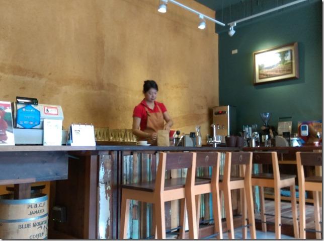 09_thumb5 竹北-直達咖啡 活潑優雅的咖啡空間