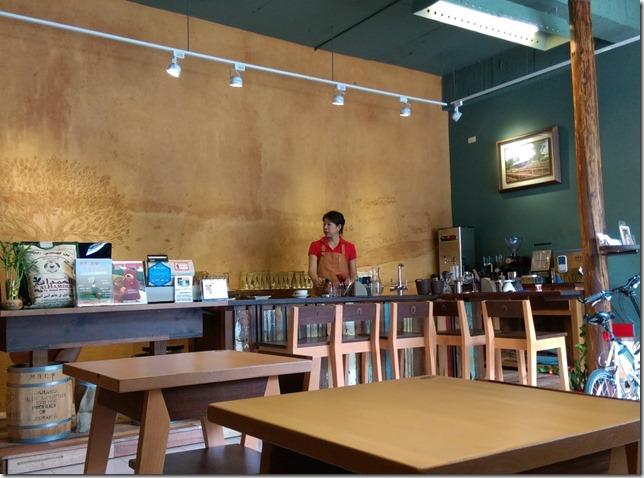 14_thumb3 竹北-直達咖啡 活潑優雅的咖啡空間