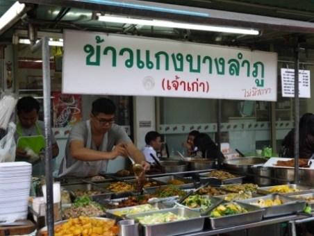 Khaoshan14 Bangkok-高山路Khaosan Road背包客天堂