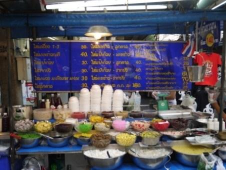 Khaoshan15 Bangkok-高山路Khaosan Road背包客天堂