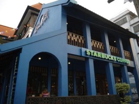 Khaoshan23 Bangkok-高山路Khaosan Road背包客天堂
