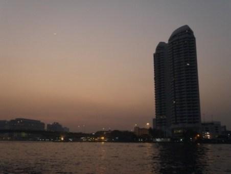 Khaoshan50 Bangkok-高山路Khaosan Road背包客天堂