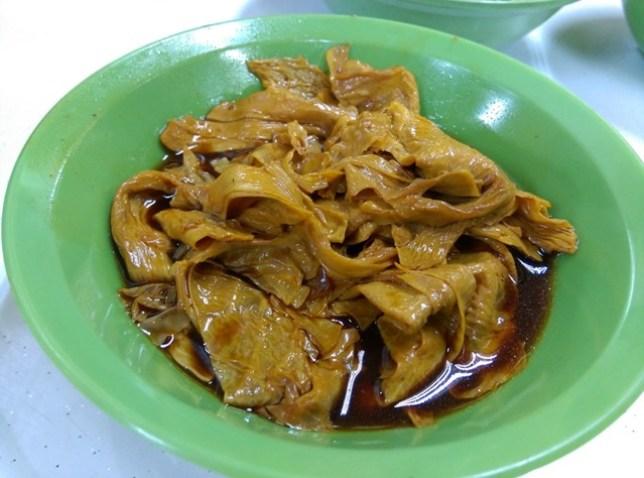 06 Singapore-宏記砂鍋藥材肉骨茶 絕妙好味道的平價小吃