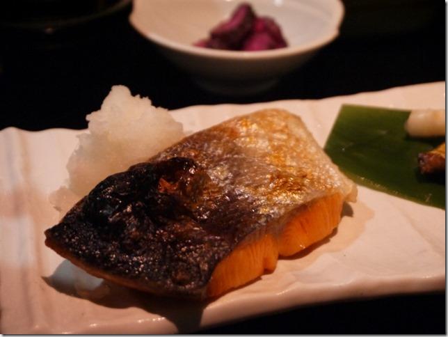 07_thumb4 Tokyo-和彩酒蔵 だるま 就這樣的定食套餐