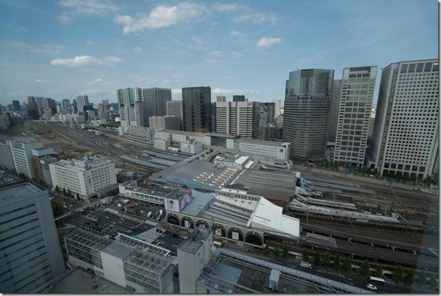 10_thumb4 Shinagawa-品川王子 交通方便的商務飯店