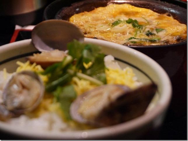 12_thumb3 Tokyo-和彩酒蔵 だるま 就這樣的定食套餐