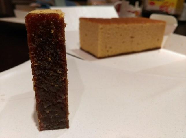 15 南投-微熱山丘 蜜豐糖蛋糕 誠懇的新風味