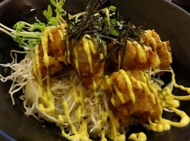 7 新竹-二六食堂 墜落的學子的美食天堂
