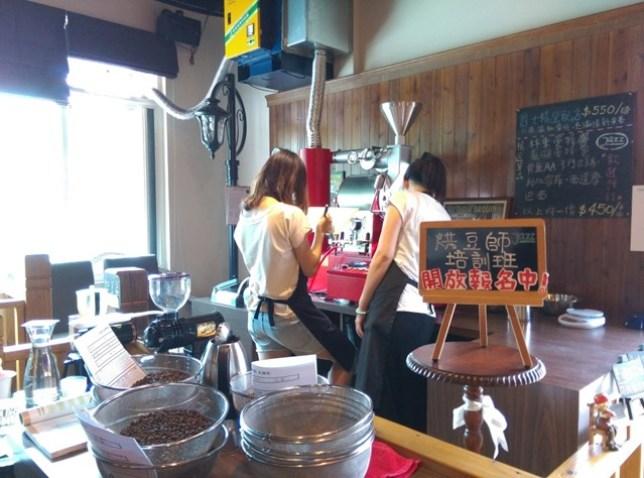 Jazz05 竹北-Jazz Coffee幾首好歌一杯咖啡一本書的一個下午