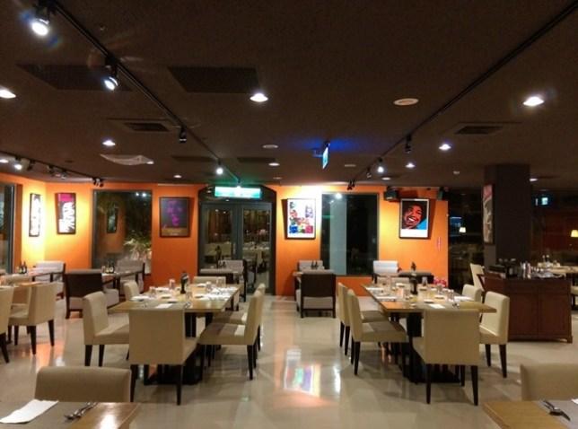 livingOne03 新竹-科學園區內的溫暖空間 Living One篤行館吃義大利菜