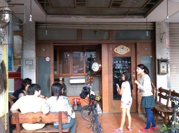 00125 竹北-洛印早餐 博愛路鄉村風味簡單人氣名店